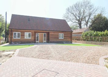 Thumbnail 2 bed detached house to rent in Lewson Street, Norton, Sittingbourne