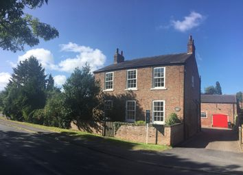 Thumbnail 5 bed detached house for sale in Fleet Lane, Tockwith, York