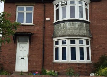 Thumbnail 3 bed end terrace house to rent in Wingrove Road, Fenham
