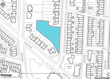 Thumbnail Land for sale in Hutton Avenue, Ashton Under Lyne