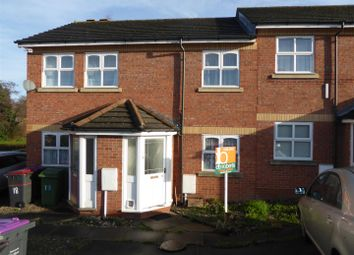 Thumbnail 2 bedroom flat for sale in St Giles Close, Arleston, Telford