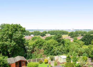 Thumbnail 3 bed semi-detached house for sale in Mansfield Hill, London