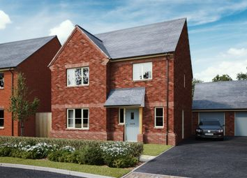 Thumbnail 4 bed detached house for sale in Plot 2, The York, Nup End Green, Ashleworth, Glos