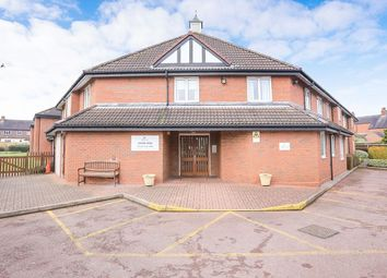 Thumbnail 2 bed flat for sale in High Street, Albrighton, Wolverhampton