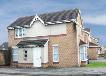 Thumbnail 3 bedroom detached house for sale in Nottingham Road, Derby, Derbyshire
