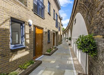 Thumbnail 3 bed terraced house for sale in Grimston Road, Pottery Mews, Fulham