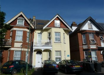 Thumbnail Flat to rent in Walpole Road, Bournemouth