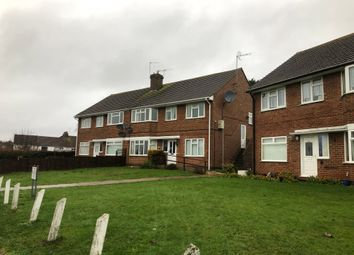 2 bed maisonette to rent in Farmers Close, Wootton, Northampton NN4