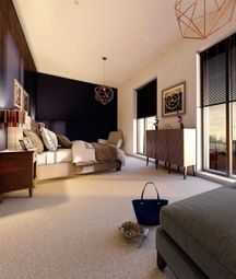 Thumbnail 2 bed flat for sale in Wellington Quarter, Woolwich