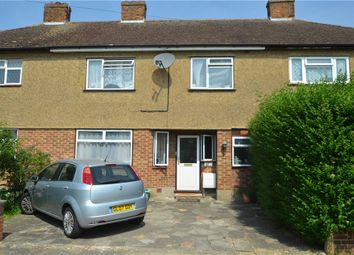 Thumbnail 3 bed terraced house for sale in Walnut Way, Ruislip, Middlesex