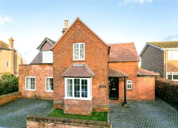 4 bed detached house for sale in Merrow Street, Guildford, Surrey GU4