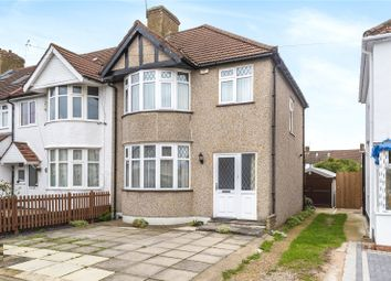Thumbnail 3 bed end terrace house for sale in Shrewsbury Avenue, Harrow, Middlesex
