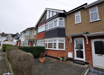 Thumbnail 2 bed terraced house for sale in Dawlish Drive, Ruislip