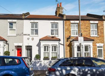 Thumbnail 3 bed terraced house for sale in Squarey Street, London