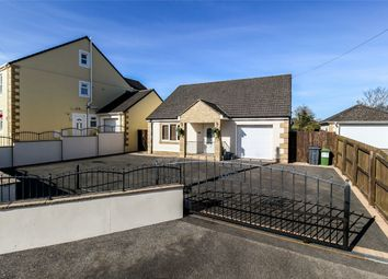 Thumbnail 4 bed detached bungalow for sale in The Lodge, Main Street, Dearham, Cumbria