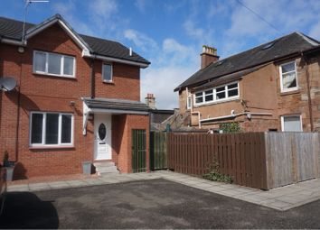 Thumbnail 3 bed terraced house to rent in Ambrose Court, Hamilton
