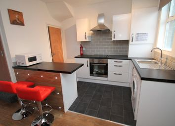Thumbnail 3 bed terraced house to rent in Talbot Avenue, Burley, Leeds