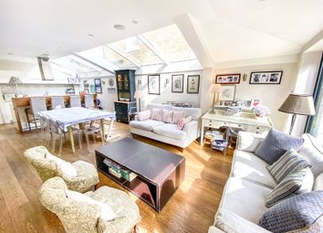 Thumbnail 4 bed terraced house for sale in Chaldon Road, London