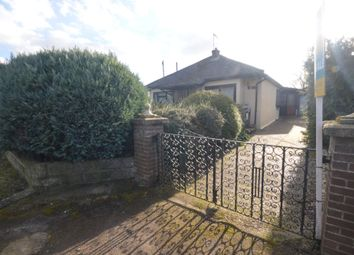 Thumbnail 3 bedroom detached bungalow for sale in Gunton Lane, New Costessey, Norwich