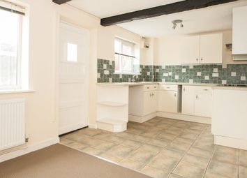 Thumbnail 3 bed cottage to rent in Old High Town, Peterstow, Ross-On-Wye