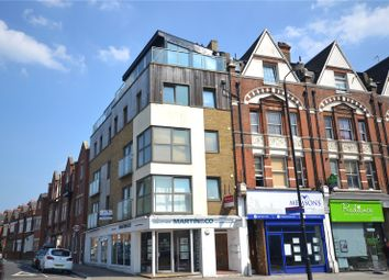 Thumbnail 2 bedroom flat for sale in Balham Hill, Balham