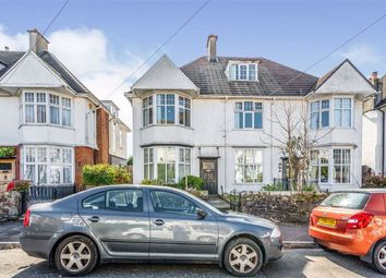 4 bed semi-detached house for sale in Grosvenor Road, Sketty, Swansea SA2