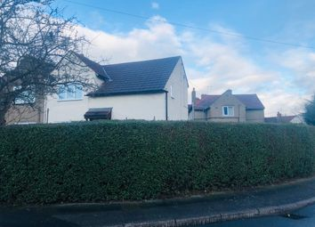 Thumbnail 3 bedroom semi-detached house for sale in Boughton Road, Rhodesia, Worksop