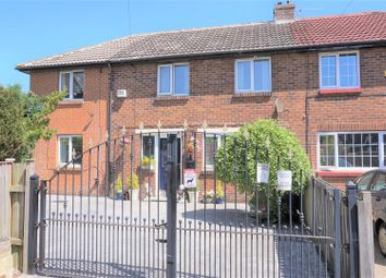 Thumbnail 4 bed semi-detached house for sale in Dunsmore Drive, Salendine Nook, Huddersfield