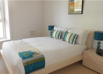 Thumbnail 1 bed flat to rent in Crogsland Road, Camden