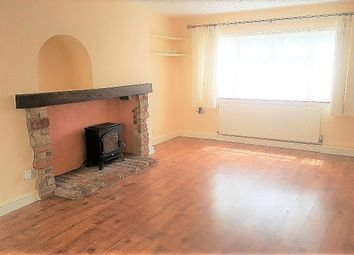 Thumbnail 4 bed end terrace house to rent in Marryat Road, Enfield
