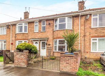Thumbnail 3 bed terraced house for sale in Beverley Road, Norwich
