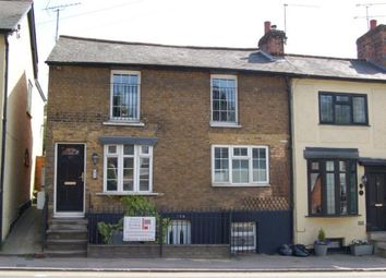 Thumbnail 1 bed flat for sale in Silver Street, Stansted, Essex