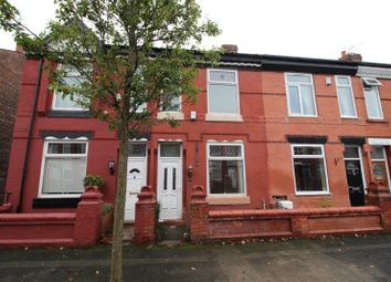 Thumbnail 2 bedroom terraced house for sale in Brompton Road, Manchester, Greater Manchester
