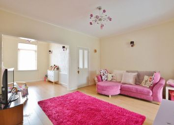 Thumbnail 2 bed terraced house for sale in West View, Bransty, Whitehaven