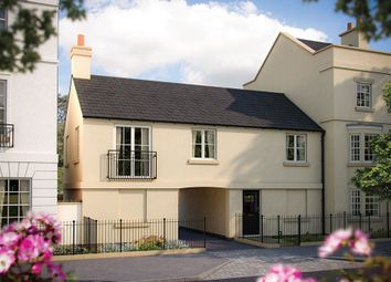 "Thumbnail 2 bed property for sale in ""The Breakwater"" at Haye Road, Sherford, Plymouth"
