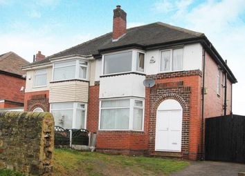 Thumbnail 3 bed semi-detached house for sale in Richmond Road, Sheffield, South Yorkshire