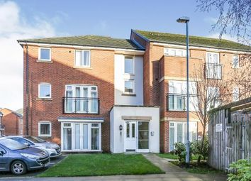 2 bed flat for sale in Signals Drive, New Stoke Village, Coventry, West Midlands CV3