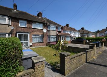 Thumbnail 3 bedroom terraced house to rent in Park View, Wembley