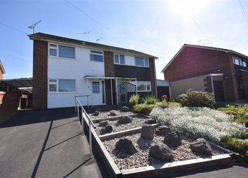 Thumbnail 3 bedroom semi-detached house for sale in Shakespeare Road, Woodmancote, Dursley