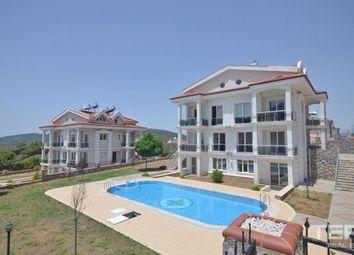 Thumbnail 3 bed duplex for sale in Ovacık, Fethiye, Muğla, Aydın, Aegean, Turkey