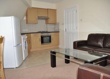 Thumbnail 1 bed flat to rent in Uxbridge Road, Ealing Common, London