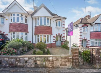 4 bed semi-detached house for sale in Buck Lane, London NW9