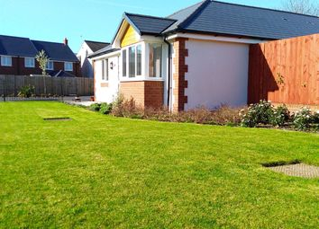 4 bed bungalow for sale in Amphion Mews, West Bromwich B71