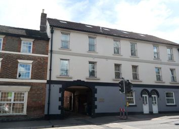 2 bed flat to rent in Emporium Court, Newport Street, Old Town, Swindon SN1