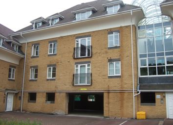 Thumbnail Block of flats to rent in Century Court, Woking