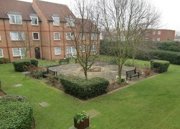 Thumbnail 1 bed flat to rent in Homeheather House, Beehive Lane, Ilford, Essex