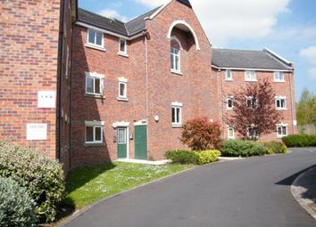 Thumbnail 2 bed flat for sale in Lever Court, Lever Close, Blackburn, Lancashire