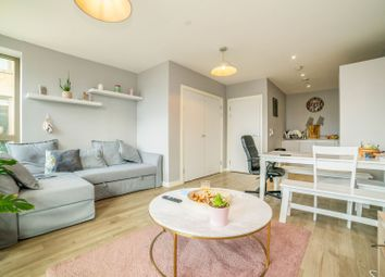 33 Olympic Way, Wembley HA9. 1 bed flat for sale