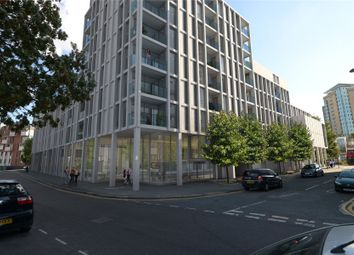 Thumbnail 3 bedroom flat for sale in High Street, Stratford, London