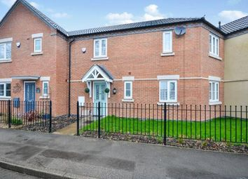 3 bed terraced house for sale in Unwin Road, Sutton-In-Ashfield, Nottinghamshire, Notts NG17